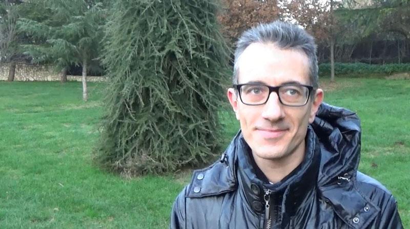 Giandaniele Pasquali · Paroled i di papà