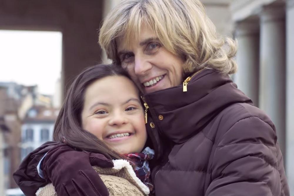 21 marzo 2015, giornata mondiale sulla sindrome di Down