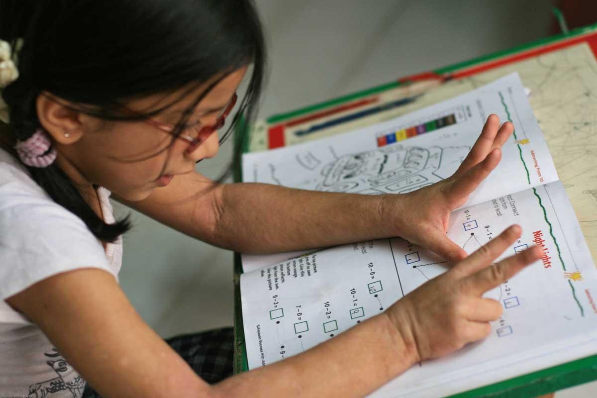 L'educazione primaria secondo il metodo Feuerstein
